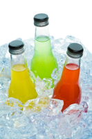gluten-free soft drinks