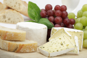 gluten-free cheese and alternatives