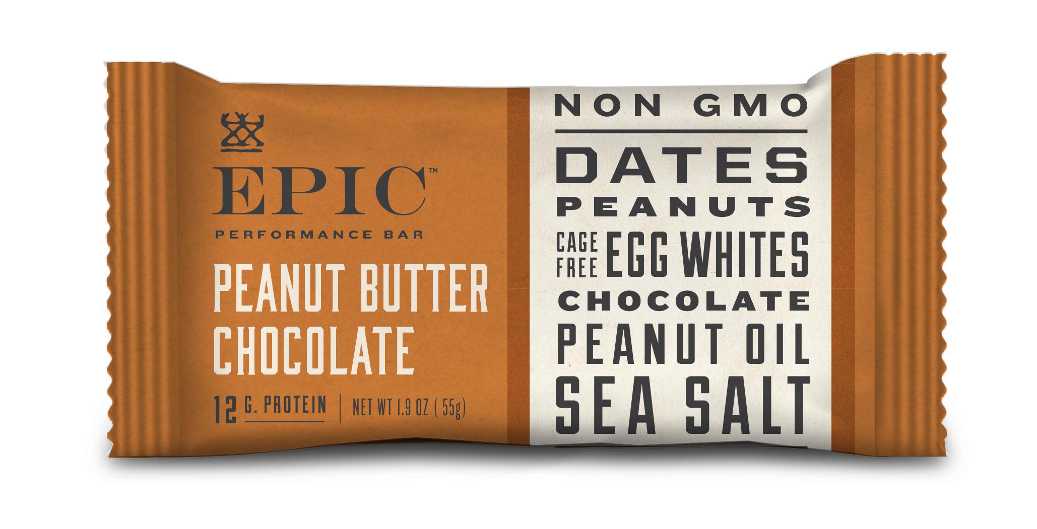 Epic Performance Bar Energy Bars Nutrition Bars In Usa