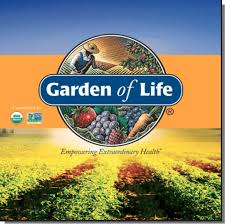 gluten-free vitamins and supplements by garden of life
