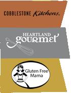 Gluten Free Mama Hearland Gourmet